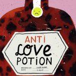Anti love potion - Aniek Bartels