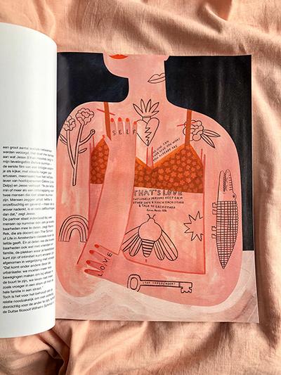 Flow Magazine Love